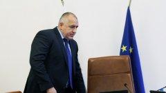 Съветът към Министерски съвет ще обсъжда рисковете за България заради ситуацията в Македония
