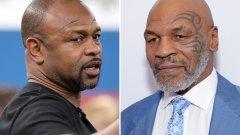 Обяснено: Защо битката на старчетата между Тайсън и Рой Джоунс се отложи