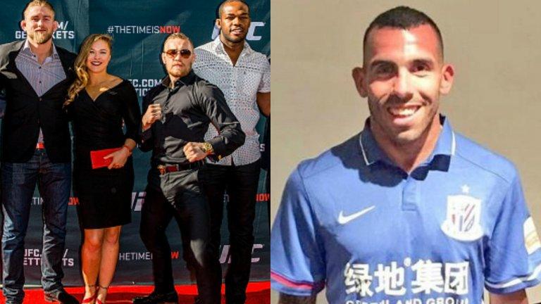 UFC и китайското футболно първенство вече ще могат да се гледат в България