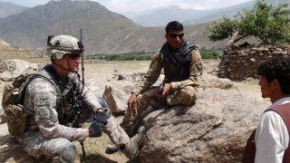 Американският талибан Джон Уокър - финансиран от Осама и почитател на глобален джихад
