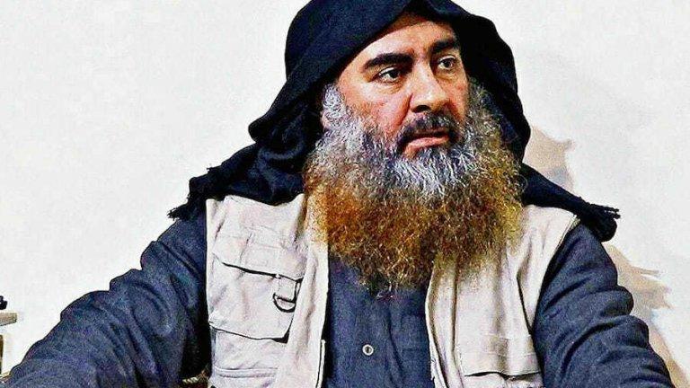 Абу Бакр ал-Багдади  Това бе лидерът на Ислямска държава и вероятно най-издирваният терорист в продължение на години. Багдади бе първият лидер на терористична организация, който реално успя да създаде своя държава. В пика на възхода си през 2014 - 2015 г. територията на ИД достига до 90 000 квадратни километра в Сирия и Ирак, налагайки брутални шариатски закони над почти 8 милиона души.  Багдади най-накрая е открит и ликвидиран през 2019 г., а териториалното съществуване на неговата държава е унищожено. Все пак ИД продължава да действа като организация, като сега тя е по-опасна отвсякога. Нейната глобалната терористична мрежа има разклонения и симпатизанти на четири континента - в Азия, Европа, Африка и Северна Америка.