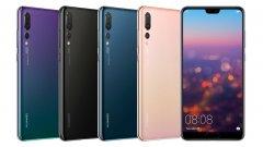 Най-добър смартфон - Huawei P20 Pro   Флагманът на Huawei, разработена в партньорство с Leica, е класиран като най-иновативен и технически напреднал смартфон на годината. Устройството идва с 6,1-инчов AMOLED екран, батерия от 4000 mAh с бързо зареждане Super Charge и система от три камери, която вече започна да налага нова тенденция в мобилната фотография. Смартфонът е печеливша комбинация от страхотен хардуер, революционна оптика и майсторска изработка, посочват от EISA.