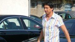 """Боримиров става спортен директор на Левски за трети път. Той ще продължи да бъде и шеф на школата на """"сините"""", каквато длъжност заемаше до момента. Бившият халф обяви, че ще предложи нов двегодишен договор на треньора Елин Топузаков"""