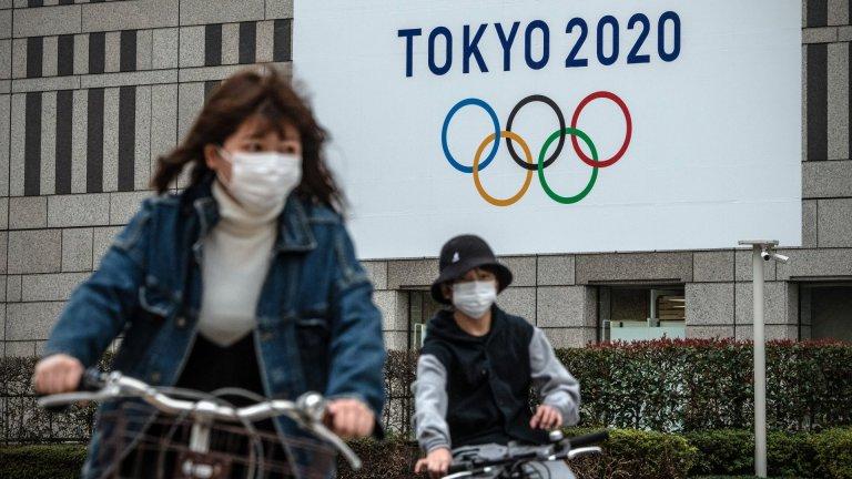 Официално: Отложиха Олимпийските игри с една година