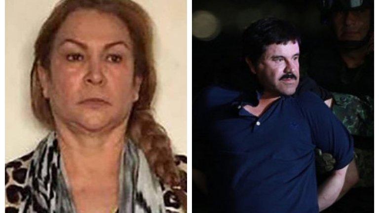 Жените, които израснаха в ранговете на картела Синалоа и как наркоимперията се отнесе към тях