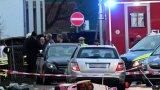 Местните германски медии съобщават за поне 30 ранени, като поне една трета са в тежко състояние