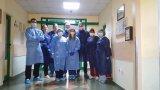 """Тервел Пулев започва работата си в звеното по """"Спешна помощ"""" от днес."""