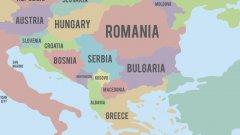 """Тайният """"не-документ"""" предвижда разкрояване на територии и заличаване на държави"""