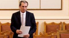 Премиерът Орешарски представи управленската си програма за пълен мандат