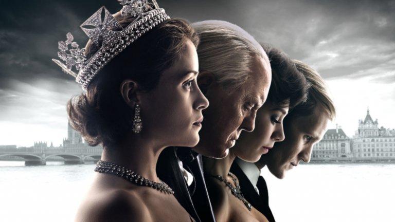 """Защо си заслужава да гледате """"Короната"""""""
