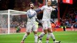 Ливърпул има шанс да се върне към победите в домакинството на Борнемут