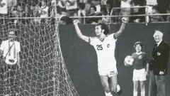 Сантяго Формосо остава под футболния радар в Европа, въпреки че играе за дриймтима на Ню Йорк Космос
