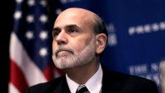 Бен Бернанке официално се отказа да вдига лихвите