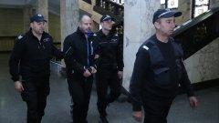 Димитър Ръжев ще премине през изследвания за установяване психичното му състояние
