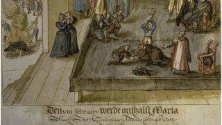 Най-нескопосаните екзекуции в историята