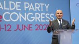 Той бе избран с голямо мнозинство на конгреса на партията