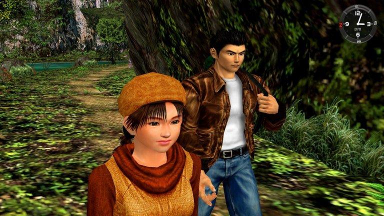 Shenmue I & II HD  Сагата около тази поредица започва още като идея за Sega Saturn, която скромната конзола просто не може да издържи. Работата се прехвърля на Dreamcast и последната система на Sega се оказва начало на амбициозната история за отмъщение, изпреварила времето си. Shenmue ни пренася в един невероятно реалистичен отворен свят, изпълнен с впечатляващо внимание към детайла. Е, като игри, двете части не са остарели по най-добрия начин и РС портът на студиото d3t е... ами, просто порт, оставящ всички текстури, лицеви анимации и дизайнерски решения такива, каквито са били още през 1999 г. Но всичко това е част от тромавия чар на Shenmue, който ви обгръща, докато разплитате историята на младия Рио Хазуки, тръгнал по следите на убийците на баща си. Както и да гледате на Shenmue, серията е важна част от историята на гейминга, която освен това ще ви подготви за заключителната трета част от сагата, когато Shenmue III най-сетне излезе през това лято.