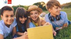 Дигиталното възприемане на знания вече заема голяма част от класните и извънкласните дейности