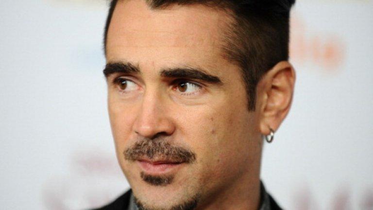 Актьорът идва в Холивуд, носещ със себе си своите зависимости към алкохола и наркотиците.