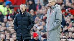 """1. За първи път в историята на Висшата лига и Арсенал, и Манчестър Юнайтед завършват извън топ 4. Поне феновете на """"артилеристите"""" няма да се страхуват да не изтеглят Байерн Мюнхен или Барселона на 1/8-финалите в Шампионската лига..."""