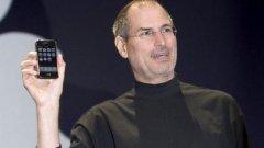 През 2007 г. не всеки осъзнаваше какво ще последва от появата на iPhone