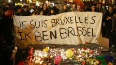 След атентатите в Брюксел става ясно, че Европа няма да смени курса, а по-скоро ще предпочете да продължи настоящия си път.