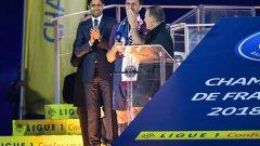 Тиаго Мота прекрати кариерата си на 35-годишна възраст
