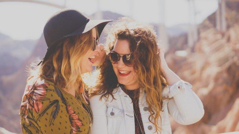 В момента GirlCrew има близо 40 000 потребители