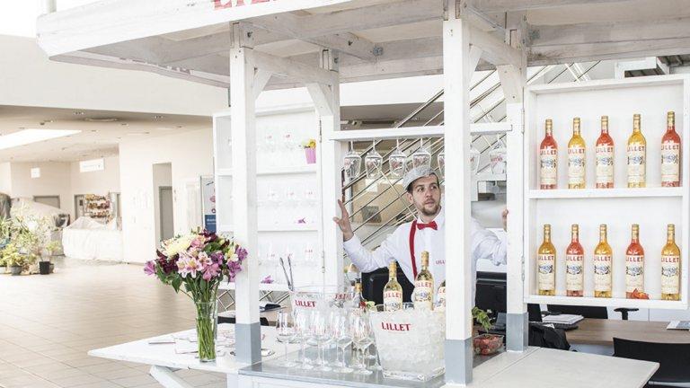 Кулинарен е-тест драйв в полите на Витоша
