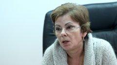 Юлия Ненкова защити сделката с държавния дял в EVN
