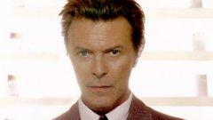 Посмъртно музиката на Боуи постави нов рекорд във Vevo
