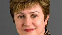 Кристалина Георгиева е новият български кандидат за еврокомисар