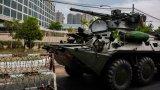 Военният лидер на Мианмар се обяви за премиер