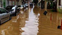 МВнР съветва сънародниците ни да избягват пътуване в засегнатите райони