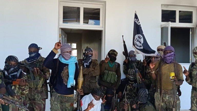 """Как джихадистите пратиха по дяволите 60-милиардния енергиен проект на """"Total"""""""