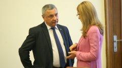 Вицепремиерът отговори на социолога Андрей Райчев