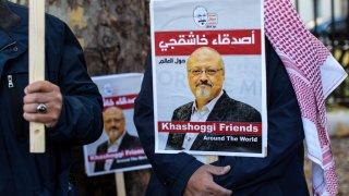 Убийството на Кашоги разклати отношенията на Рияд със световната общност и отдръпна инвеститорите.