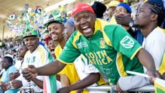 Прогонозите са, че всеки посетител на първенството в Южна Африка ще похарчи около $3900 по време на престоя си.