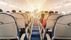 """""""Срамът от летене"""" - отказ от използването на самолети заради промените в климата."""
