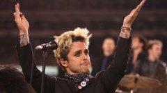 Новият албум на Green Day обещава по-малко политическо заредени текстове