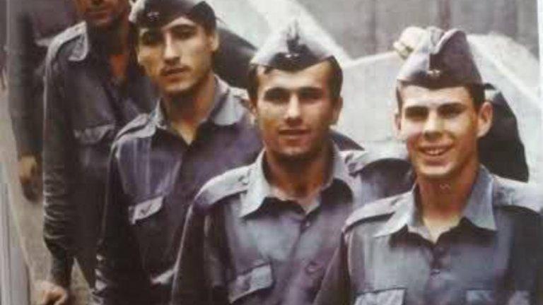 Едно време в югославската армия: Звонимир Бобан, Деян Савичевич, Дарко Панчев, Фадил Вокри, Альоша Асанович…