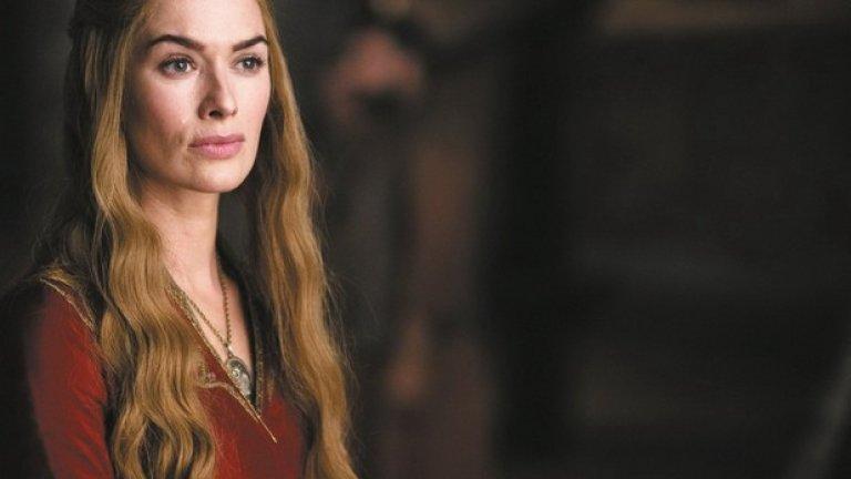 Актрисата Лина Хийди очаква бебе през лятото, но не издава името на бащата