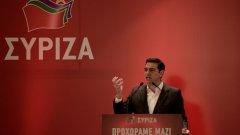 """""""Сириза"""" обеща неща, които не може да изпълни - и гърците й набират все повече"""
