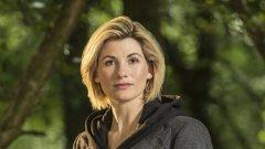 """""""Запознайте се с Джоди Уитакър, 13-тият Доктор"""""""