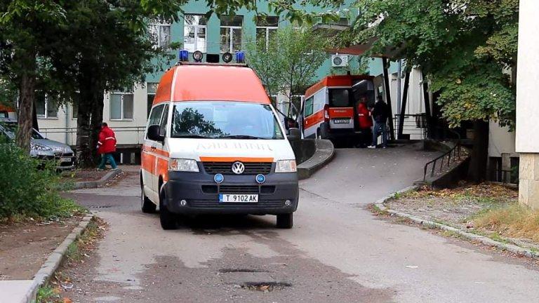 На мъж от Хасково с коронавирус също е отказано болнично настаняване