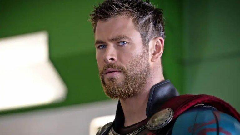 """Thor: Love and Thunder (6 май 2022 г.)  След като обърна филмите за бога на гръмотевиците Тор на пълна комедия - при това доста успешно - с """"Тор: Рагнарок"""", режисьорът и сценарист Тайка Уайтити (""""Джоджо Заека"""") продължава в същата посока с четвъртия самостоятелен филм за асгардеца, изигран от Крис Хемсуърт.  За новия филм се знае, че ще видим бившата любима на Тор - Джейн Фостър (Натали Портман), да се сдобива с божествените му сили. Завръща се и Валкирия (Теса Томпсън), както и Пазителите на галактиката, за да се навържат събитията с финала на """"Отмъстителите: Краят"""".  Основният злодей - или поне предполагаме, че ще е такъв - е Гор Богоубиеца, изигран от... wait for it... Крисчън Бейл, който се е подложил на поредната трансформация за ролята и в момента е гологлав. Уайтити твърди, че това може да е """"най-добрият филм на Marvel досега"""", но с него никога не знаеш дали е сериозен. Едно е сигурно - вероятно ще е сред най-забавните."""