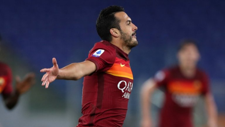 Рома би в дербито за първи път от три години