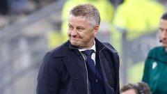 Ако Юнайтед има сериозни амбиции, Солскяер трябва да си ходи