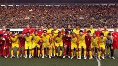 Скромният Атлетико Сорокаба се оказва пред пълен стадион, който си мисли, че вижда легендарния отбор на Бразилия