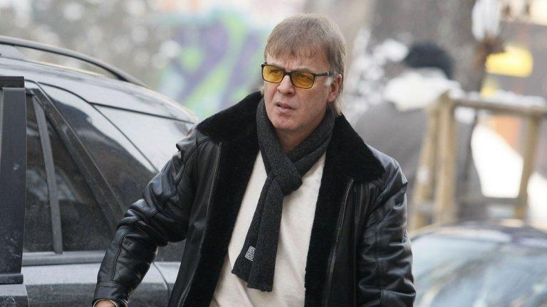 Герджиков разясни как акциите на Левски да бъдат прехвърлени на Наско Сираков